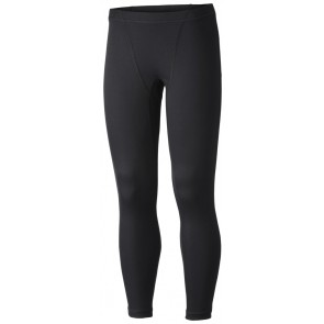 Columbia Youth Midweight Tight 2 Black B-20