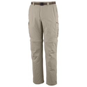 Columbia Men'S Silver Ridge Convertible Pant Fossil-20