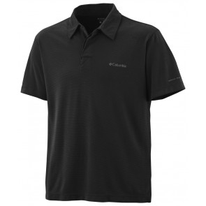 Columbia Sun Ridge Polo Black-20