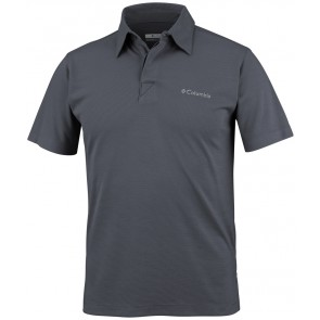 Columbia Sun Ridge Polo Shark-20