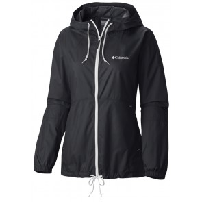 Columbia Flash Forward Windbreaker Black-20