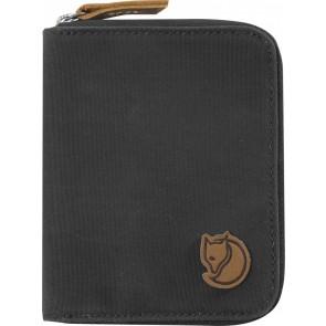 FjallRaven Zip Wallet Dark Grey-20