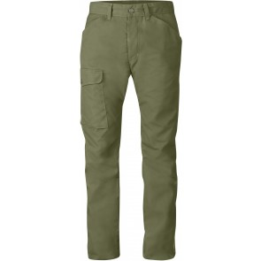 FjallRaven Trousers No. 26 Green-20