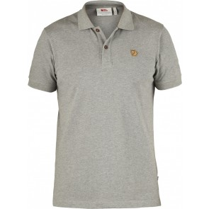 FjallRaven Övik Polo Shirt Grey-20
