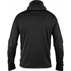 FjallRaven Abisko Trail Fleece Black-20