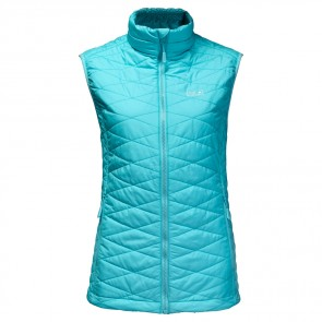 Jack Wolfskin Glen Vest Women icy water-20