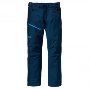 Jack Wolfskin Activate Pants Men night blue-20
