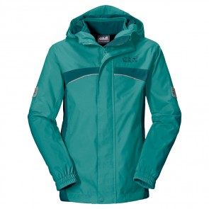 Jack Wolfskin Topaz 3In1 Girls spearmint-20