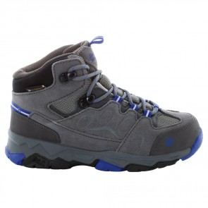 Jack Wolfskin Mtn Attack 2 Cl Texapore Mid K active blue-20