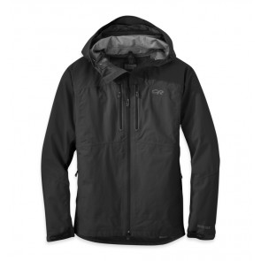 Outdoor Research Men's Furio Jacket Black-20