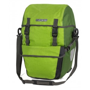 Ortlieb Bike-Packer Plus lime-moss green-20