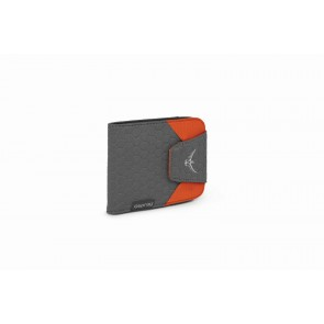 Osprey QuickLock Wallet Poppy Orange-20
