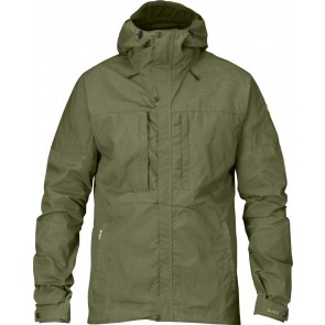 FjallRaven Skogsö Jacket Green-20