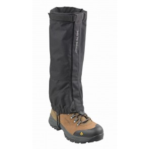 Sea To Summit Overland Gaiters Medium Black-20