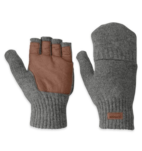 Outdoor Research Men´s Lost Coast Mitts