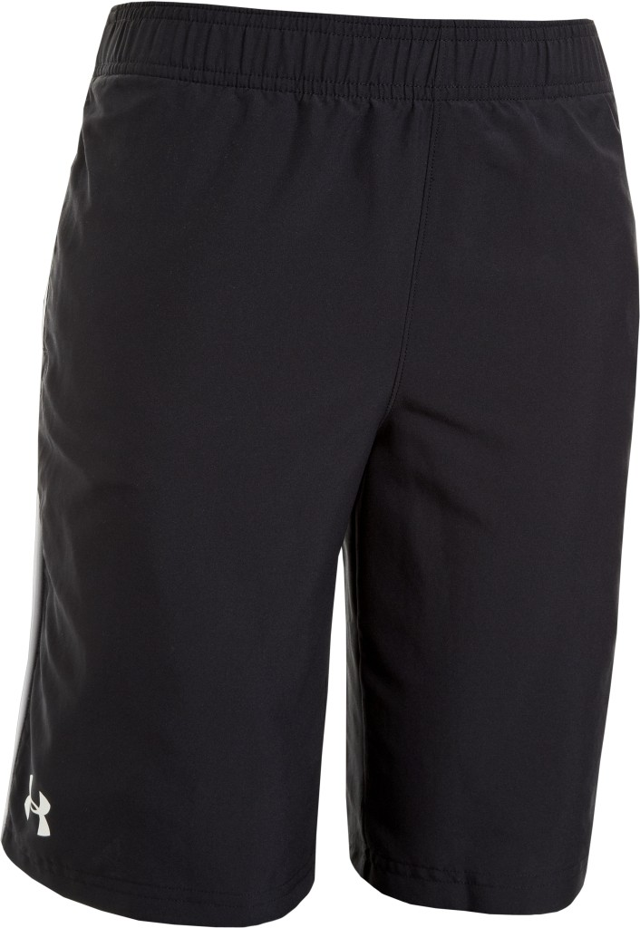 Under Armour Boys' UA Edge Shorts