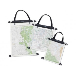 SealLine HP Waterproof Map Case, Medium, PVC-Free Medium-20