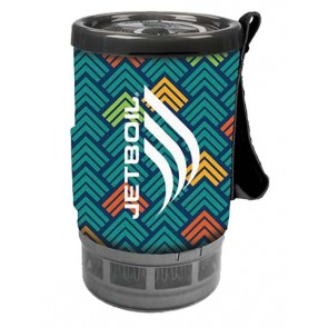 Jetboil 1L Tall Accessory Cozy Tall Scales-20