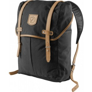 FjallRaven Rucksack No.21 Medium Dark Grey-20