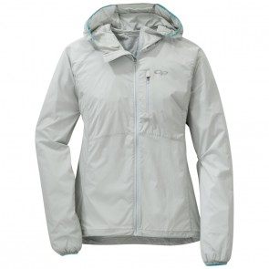 Outdoor Research OR Women's Tantrum Hooded Jacket alloy-20