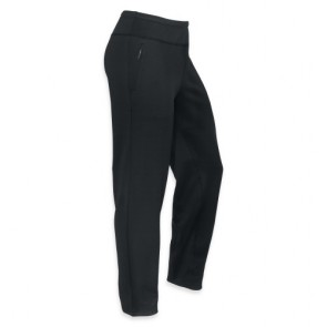 Outdoor Research Men´s Radiant Hybrid Tights 001-BLACK-20