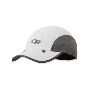 Outdoor Research Sun Runner Cap 002-WHITE-20