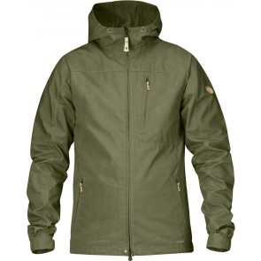 FjallRaven Sten Jacket Green-20