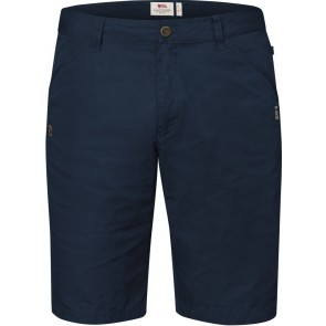 FjallRaven High Coast Shorts Navy-20