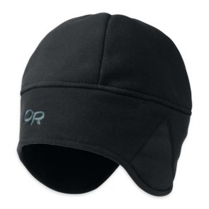 Outdoor Research Windwarrior Hat 001-BLACK-20