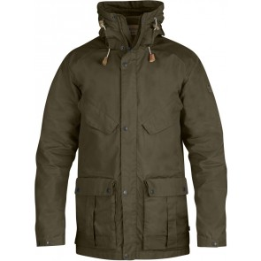 FjallRaven Jacket No. 68 Dark Olive-20