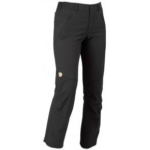 FjallRaven Oulu Trousers W. Black-20