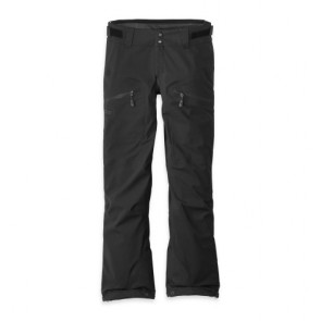 Outdoor Research Women´s Revalation Pants 001-BLACK-20