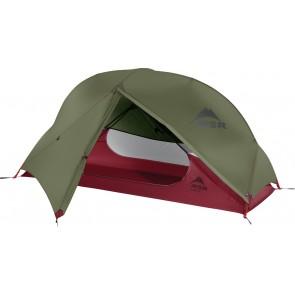 MSR Hubba NX Tent Green-20