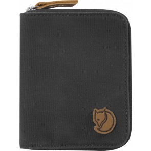 FjallRaven Zip Wallet Dark Grey-20
