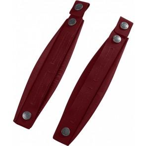 FjallRaven Kanken Mini Shoulder Pads Ox Red-20