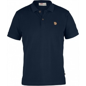 FjallRaven Övik Polo Shirt Navy-20