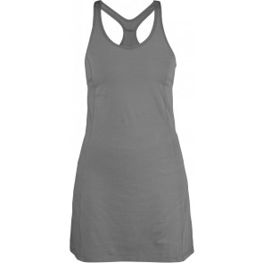 FjallRaven High Coast Strap Dress W Grey-20