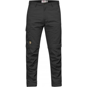 FjallRaven Karl Pro Zip-Off Trousers Dark Grey-20