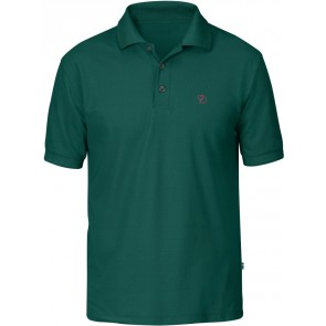 FjallRaven Crowley Pique Shirt Copper Green-20