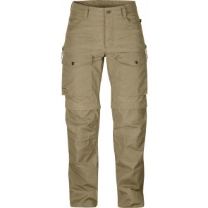 FjallRaven Gaiter Trousers No.1 W Sand-20