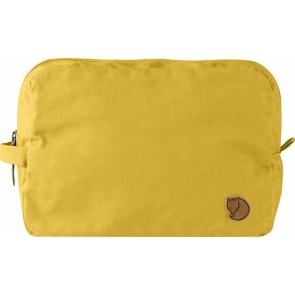 FjallRaven Gear Bag Large Ochre-20