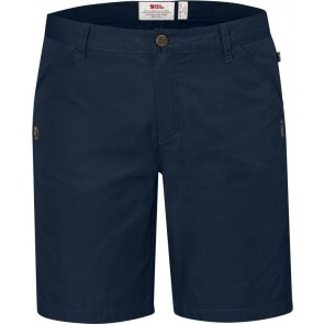 FjallRaven High Coast Shorts W Navy-20