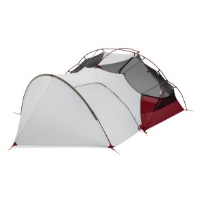 MSR Hubba Gear Shed Gray-20