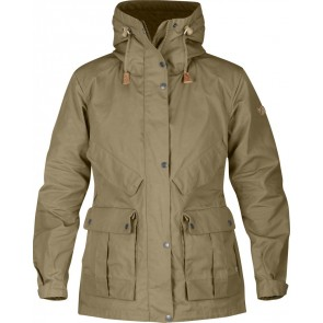 FjallRaven Jacket No.68 W Sand-20