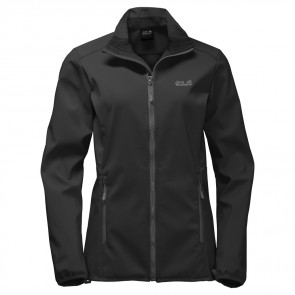 Jack Wolfskin Element Altis Women black-20