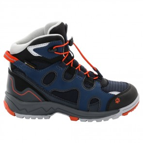 Jack Wolfskin Crosswind Wt Texapore Mid K night blue-20