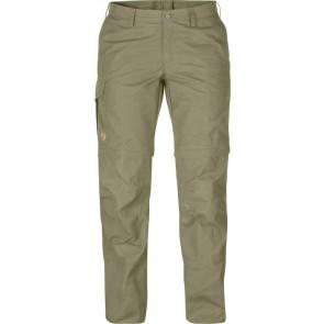 FjallRaven Karla Zip-Off Trousers Light Khaki-20