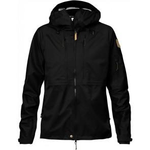 FjallRaven Keb Eco-Shell Jacket W Black-20