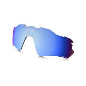 Oakley Repl. Lens Radar Ev Path PRIZM H2O DEEP WATER POLARIZED-20