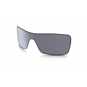 Oakley Repl. Lens Batwolf GREY-20